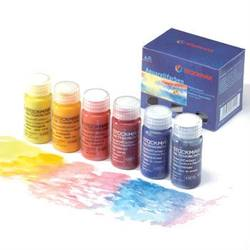 Buy Stockmar Paint Basic assortment 6x20ml in AU Australia.