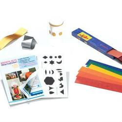 Buy Candle Decorating Set with Candle and Stockmar Decorating Wax D in AU Australia.
