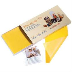 Buy Stockmar Decorating Wax 12 Sheets Single Colour Large 10x20cm in AU Australia.