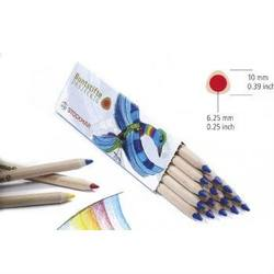 Buy Stockmar Coloured Pencils - Retail Triangular Single Colour - Box of 15 in AU Australia.