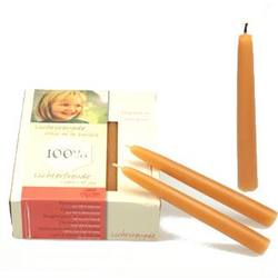 Buy Dipam Beeswax Birthday Ring / Christmas Tree Candles 11x1.3cm H20. Burn time 2.5hrs. Box of 20 in AU Australia.