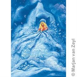 Buy Postcards- Mother Frost 5 pack in AU Australia.