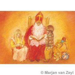 Buy Postcards- St Nicolas Eve SPECIAL ORDER 5 pk in AU Australia.