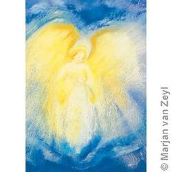 Buy Postcards- Angel 5 pack in AU Australia.