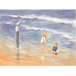 Buy Postcards- Seagull Watching 5 pk SAVE 35% in AU Australia.