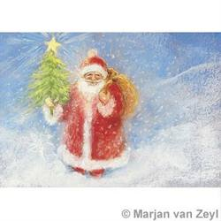 Buy Postcards- Santa 5 pack in AU Australia.