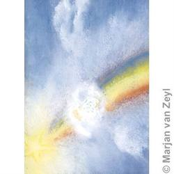 Buy Cards w Envelopes- Rainbow Child 5 pk in AU Australia.
