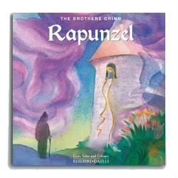 Buy Fairy Tale Book - Rapunzel SO SAVE 50% in AU Australia.