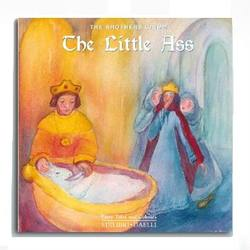 Buy Fairy Tale Book - The Little Ass SO SAVE 50% in AU Australia.