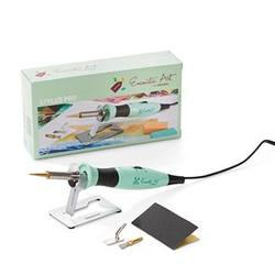 Buy Encaustic Hot Wax Art Stylus Pro - inc 3 Drawing Tips in AU Australia.