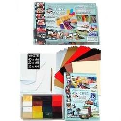 Buy Encaustic Hot Wax Art Kit - Starter Pack without Iron D in AU Australia.