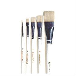 Buy Encaustic Hot Wax Art Set of 5 Brushes in AU Australia.