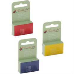 Buy Encaustic Hot Wax Art Blocks - 10 x Individually Packaged Single Colours in AU Australia.
