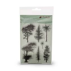 Buy Clear Stamp Sets - Nature in AU Australia.