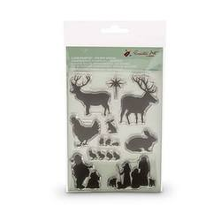 Buy Clear Stamp Sets - Holiday Seasons in AU Australia.
