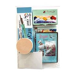 Buy Encaustic Stylus Wax Decorating and Painting Set VALUE PACK in AU Australia.