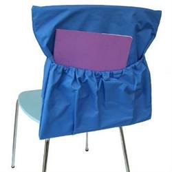 Buy Chair Bag Blue (2 only) in AU Australia.