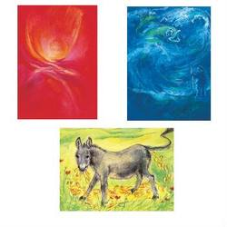 Buy Postcards - Assorted 5 Card pk - Mixed in AU Australia.